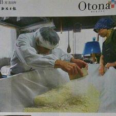 新潟日報社の「おとなプラス」に特集されました。