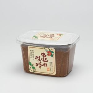 亀田味噌 750g