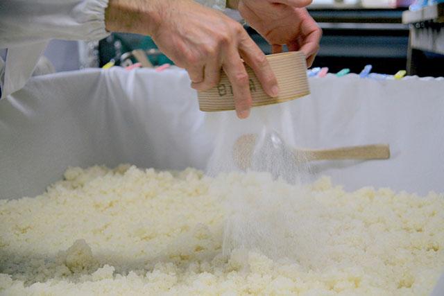 五ツ星お米マイスターが選ぶ米